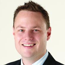 Adrian Schrinner