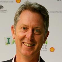 Bruce Muirhead