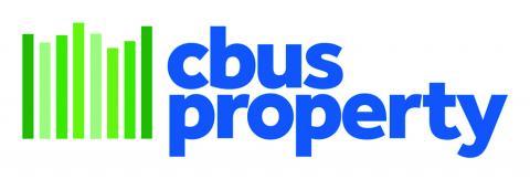Cbus Property Logo