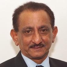 Chandra Kant Umaria