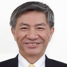 Kuang-Yau Chang