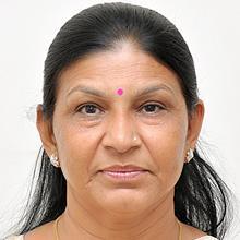 Meenaxi Patel