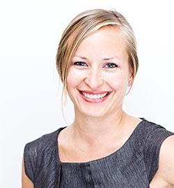 Johanna Nalau